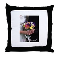 Cute Colorscapes Throw Pillow