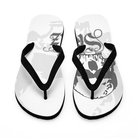 ns_ipad_2 Flip Flops