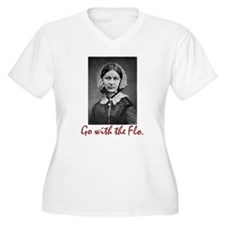 Go with Florence T-Shirt