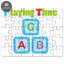 playing time Puzzle