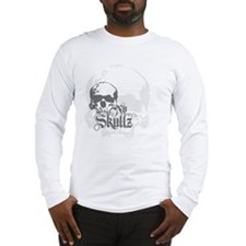 ns_laptop_skin Long Sleeve T-Shirt