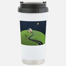 journey to baby Stainless Steel Travel Mug