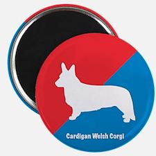 Cardigan Magnet