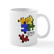 Autism  Mug