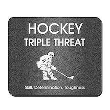 hockeysdt1 Mousepad