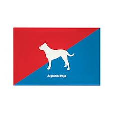 Dogo Rectangle Magnet (100 pack)