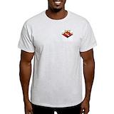 Curacao diving Light T-Shirt