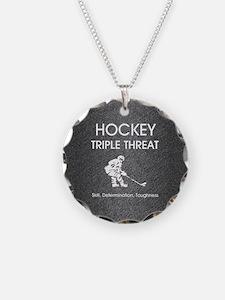 hockeysdtsq Necklace
