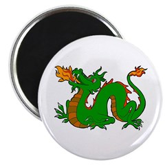 Dragons Magnet