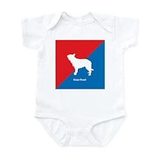 Berger Infant Bodysuit