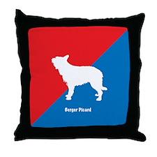 Berger Throw Pillow