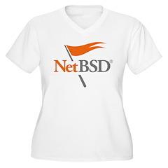 NetBSD Logo T-Shirt