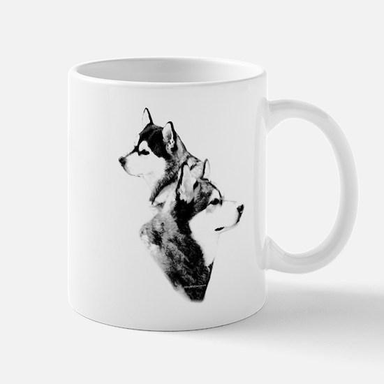 Mal Charcoal2 Mug