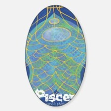 Pisces Decal