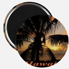 North Shore Oahu Magnet