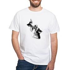 Terv Charcoal2 Shirt