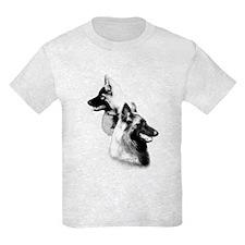 Terv Charcoal2 T-Shirt