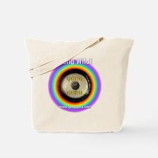 Gong Wild Tote Bag