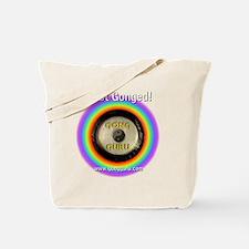 I Got Gonged! Tote Bag