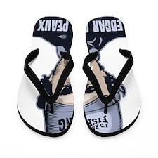 peaux-T Flip Flops