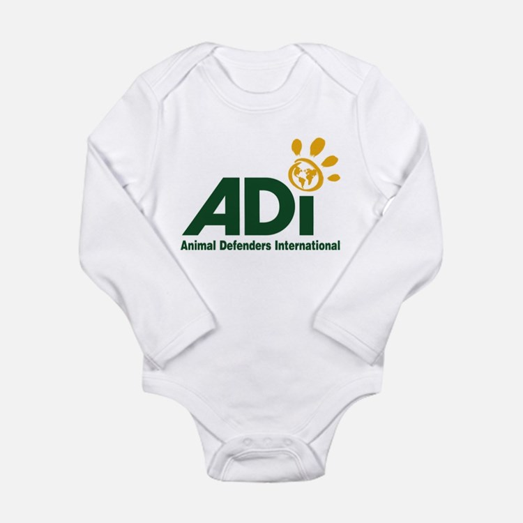 ADI logo Infant Bodysuit Body Suit