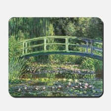 Bridge Monet Mousepad
