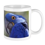Parrot Colorful Macaw Coffee Mug