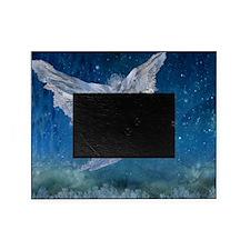Ice Angel C Crop Horiz3 Picture Frame