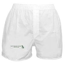 Don't Suspect Boxer Shorts