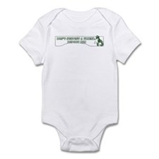 Don't Suspect Infant Bodysuit