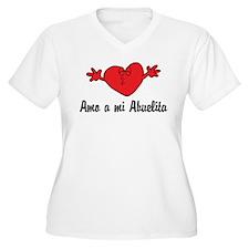 Cute Abuelita T-Shirt