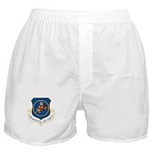 14th Air Force Boxer Shorts