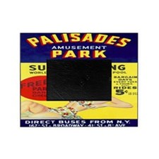 Palisades Park Picture Frame