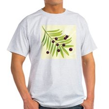 Sketchy Acai Berries T-Shirt