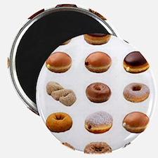 Doughnuts Magnet