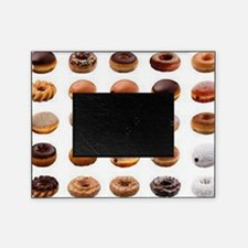 Doughnuts Picture Frame