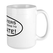 Taters Mug
