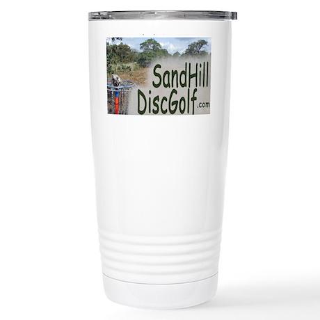 Sandhill WC2013 Stainless Steel Travel Mug