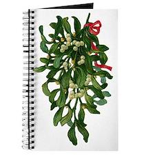mistletoe Journal