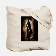 Sonny Robertson Tote Bag