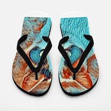 Willow Art18 Flip Flops
