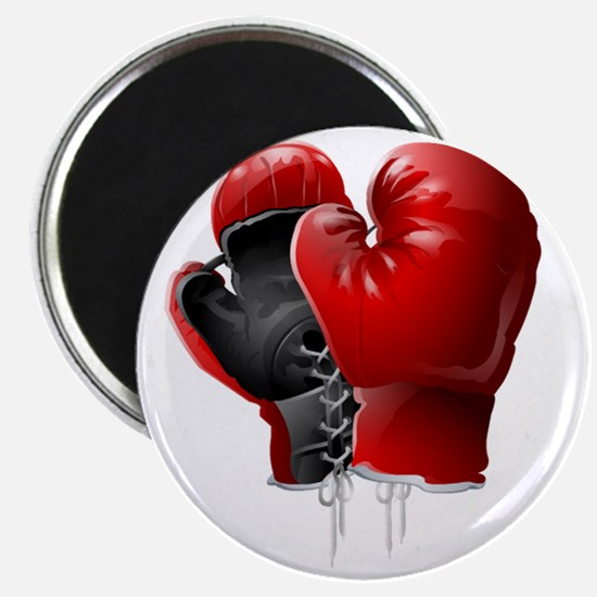 boxing gloves Magnet