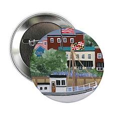 "Annapolis View 2.25"" Button"