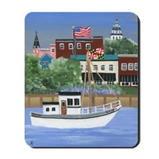 Annapolis View Mousepad