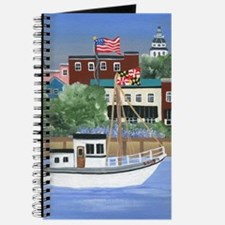 Annapolis View Journal