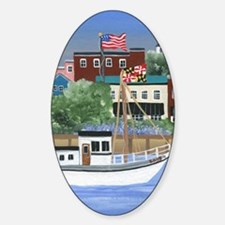 Annapolis View Decal