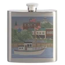 Annapolis View Flask
