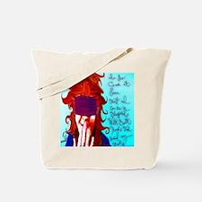 Blind Love - coaster Tote Bag