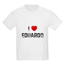 I * Eduardo T-Shirt