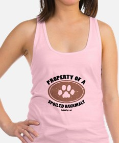 Havamalt dog Tank Top